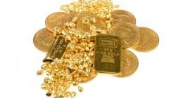 Gold – Die Anlageform für Investoren